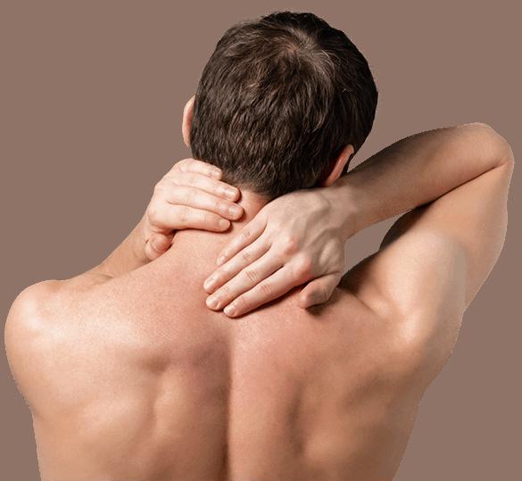 Prevent - Split - Bol u vratu