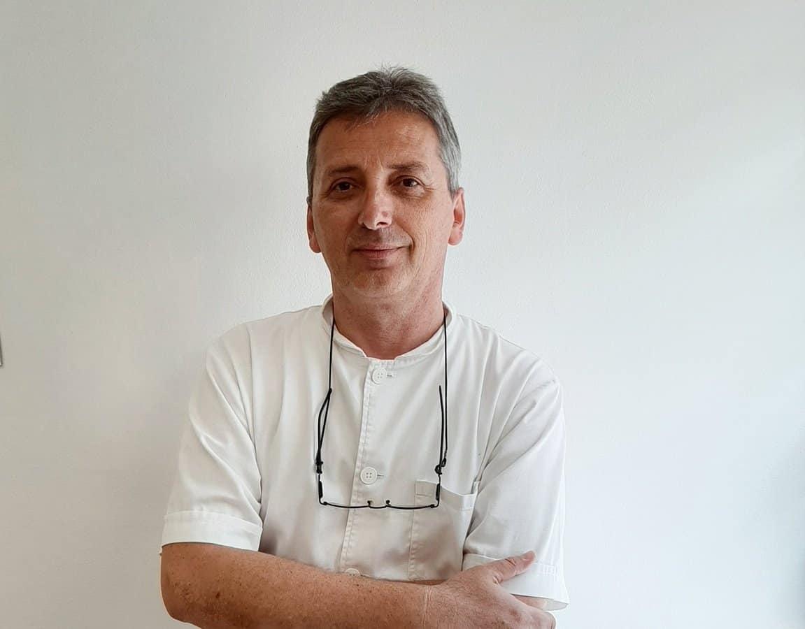 Dr. Jadran Matutinovic - Prevent Split
